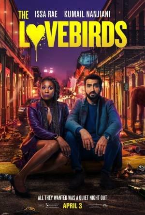The Lovebirds (2020)