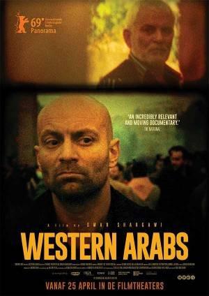 Western Arabs (2019)