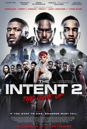 The Intent 2: The Come Up (2018) Netflix Nederland Films