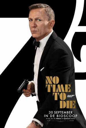 Trailer: No Time to Die (2020)