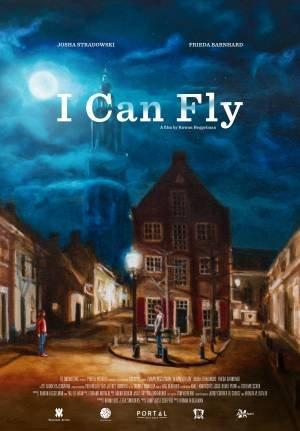 Ik kan vliegen