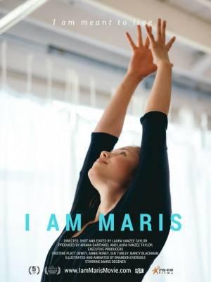 I Am Maris: Portrait of a Young Yogi (2018)