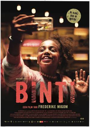 Trailer: Binti (2019)