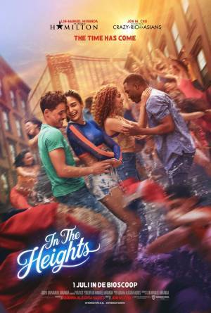 Trailer: In the Heights (2020)