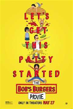 Bob's Burgers (2021)