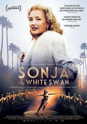 Sonja: The White Swan