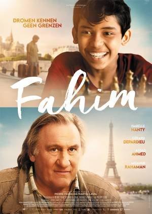 Trailer: Fahim (2019)