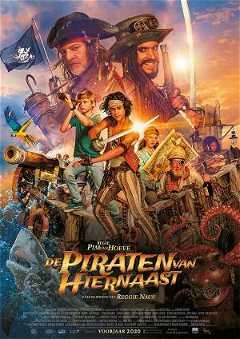 De piraten van hiernaast (2020)