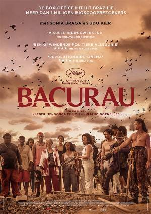 Trailer: Bacurau (2019)