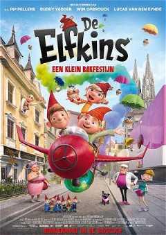De Elfkins - Een klein bakfestijn (2020)
