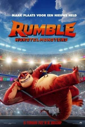 Trailer: Rumble (2020)