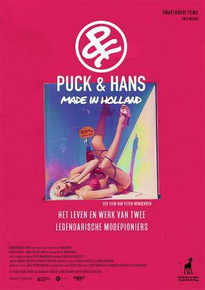 Puck & Hans - Made in Holland