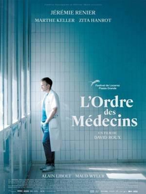 L'Ordre des Médecins