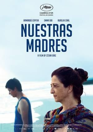 Trailer: Nuestras Madres (2019)