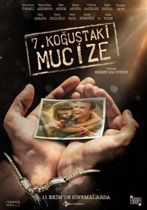 7 Kogustaki Mucize (2019)