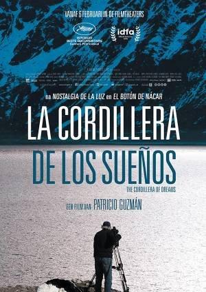 La Cordillera de los suenos (2019)