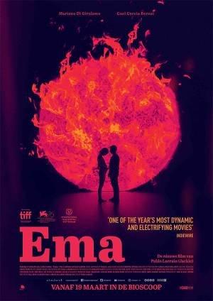 Trailer: Ema (2019)