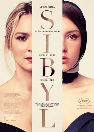 Trailer: Sibyl (2019)