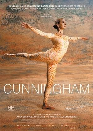 Trailer: Cunningham (2019)