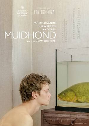 Muidhond (2019)