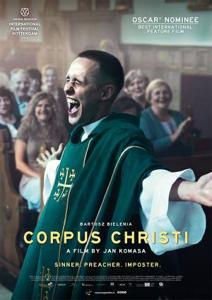 Trailer: Corpus Christi (2019)