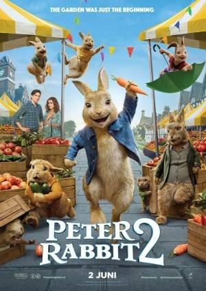 Trailer: Peter Rabbit 2: The Runaway (2020)