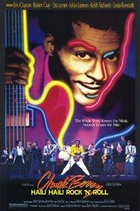 Chuck Berry Hail! Hail! Rock 'n' Roll