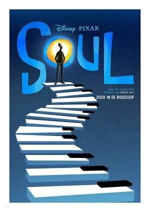 Trailer: Soul (2020)