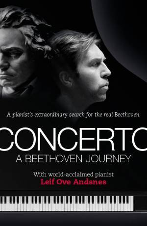 Trailer: Concerto: A Beethoven Journey (2015)