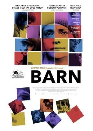 Trailer: Barn (2019)