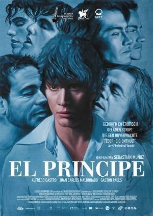 Trailer: El Príncipe (2019)