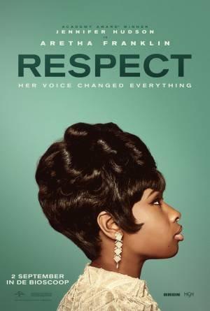 Trailer: Respect (2021)