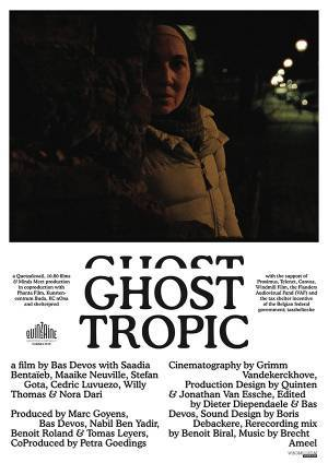 Ghost Tropic (2019)