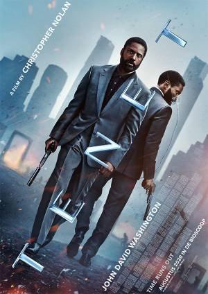 Trailer: Tenet (2020)