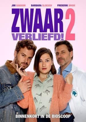 Zwaar verliefd 2 (2020)