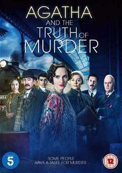 Agatha and the Truth of Murder (2018)