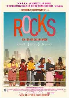 Rocks (2019)