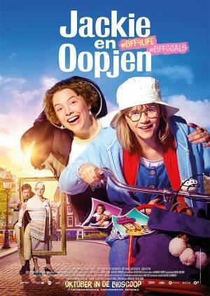 Jackie en Oopjen (2020)