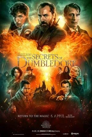 Fantastic Beasts and Where to Find Them 3