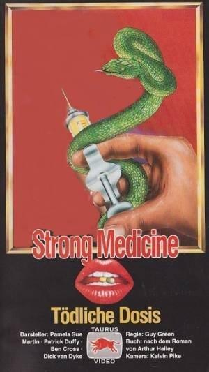 Strong Medecine