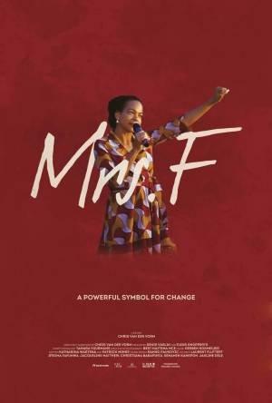 Trailer: Mrs. F. (2020)