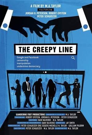 The Creepy Line (2018)