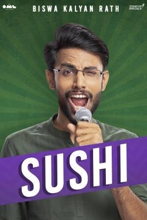 Sushi by Biswa Kalyan Rath