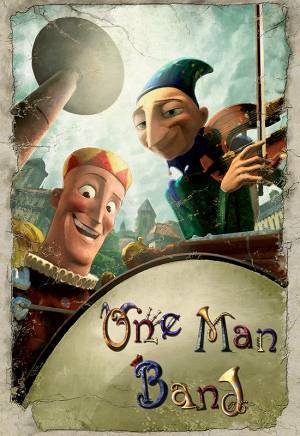 One Man Band (2005)