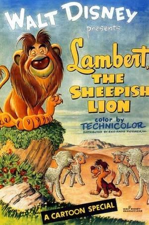 Lambert the Sheepish Lion (1952)