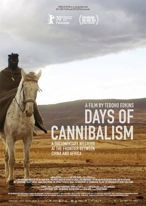 Days of Cannibalism (2020)