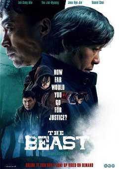 The Beast (2019)