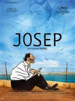 Josep (2020)