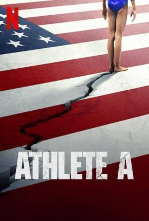 Athlete A (2020)