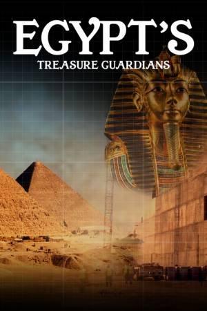 Egypt's Treasure Guardians (2016)